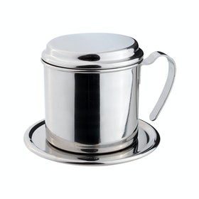 Edelmann Coffee Dripper 260ml - Penyaring Kopi