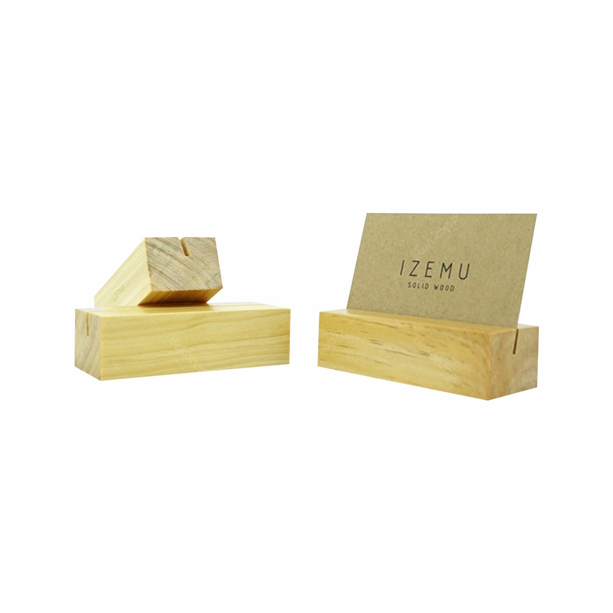 Izemu Toru Card Holder