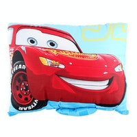 Juzzshop Bantal Selimut Mini Cars JSBM034
