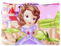 Juzzshop Bantal Selimut Mini Sofia JSBM051
