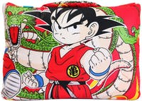 Juzzshop Bantal Selimut Mini Dragon Ball JSBM064