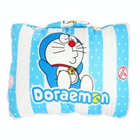 Juzzshop Bantal Selimut Mini Doraemon JSBM067