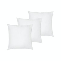 Eolins Bantal Sofa 40x40cm Broken White [3 Pcs]