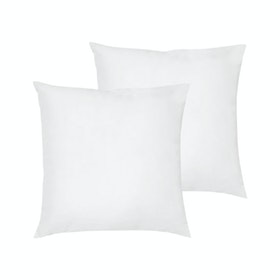 Eolins Bantal Sofa 45x45cm Broken White [2 Pcs]