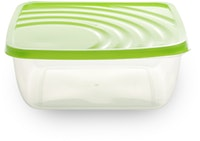 JYSK 4Pc Plastic Food Container 16490 6