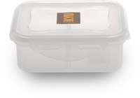 JYSK Food Container With Separater 35929D 1
