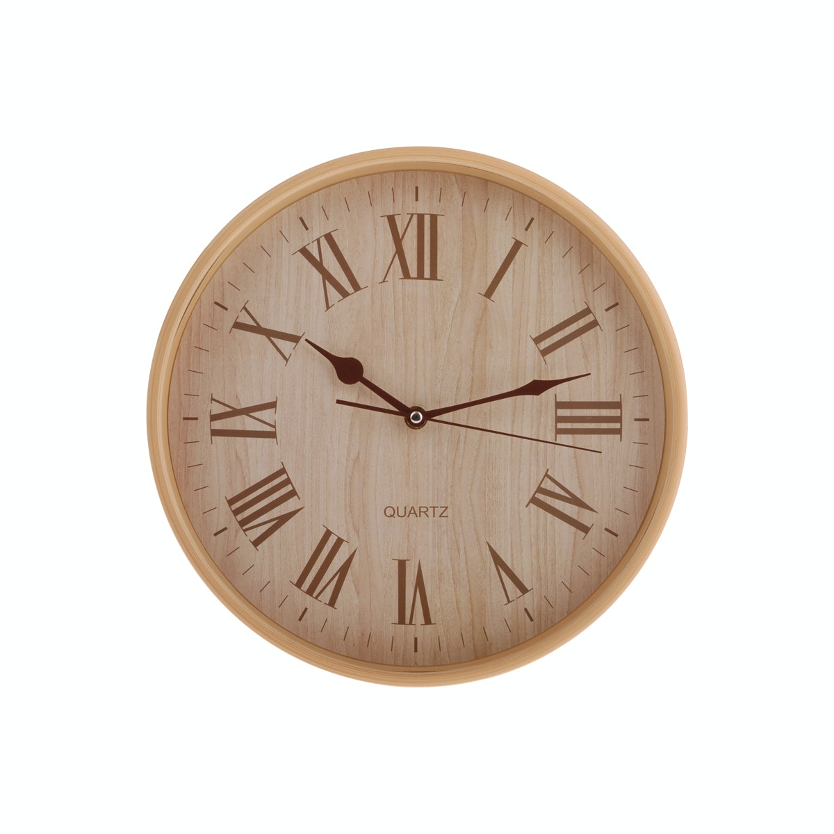 JYSK Wall Clock 18446 B