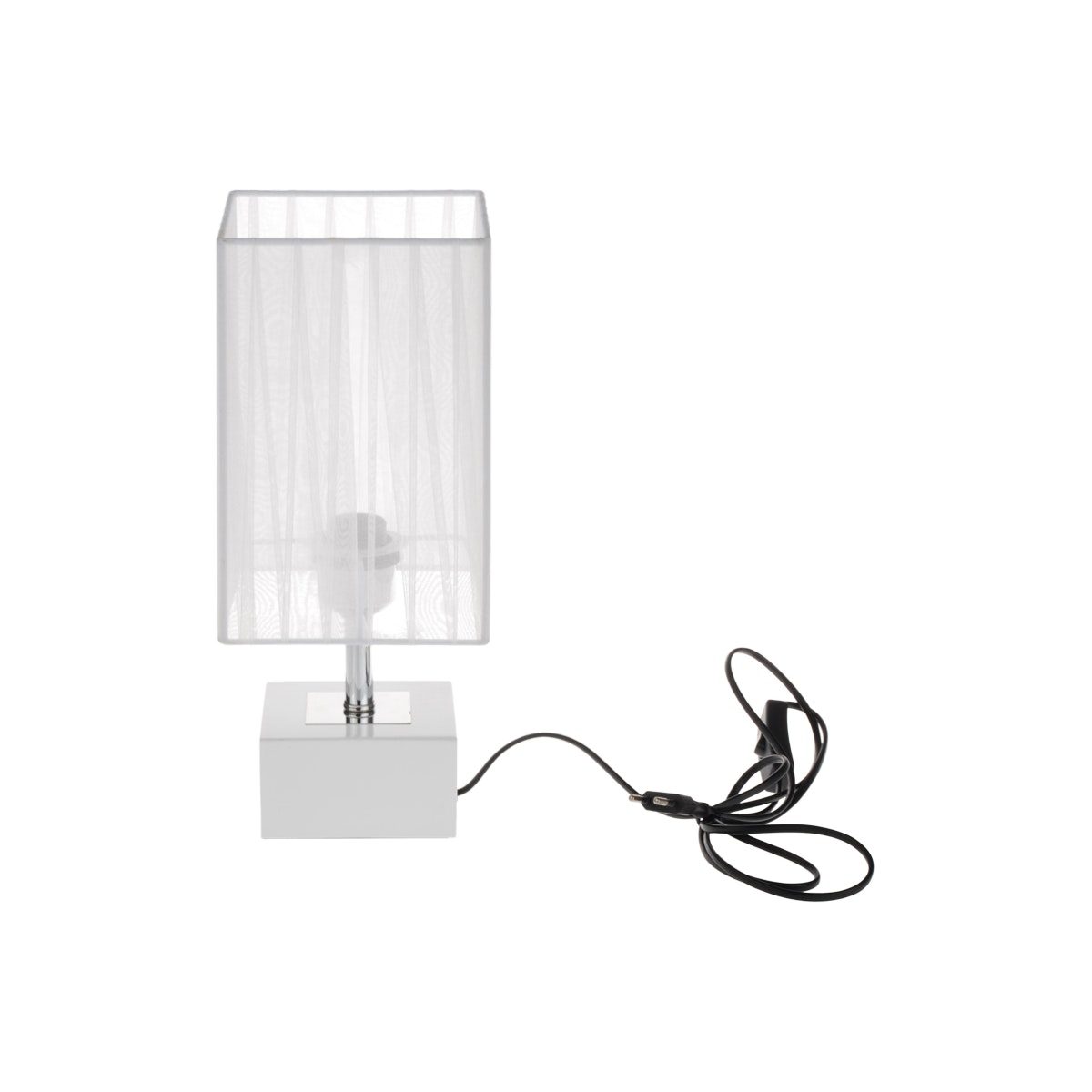 JYSK Table Lamp,220V,White 17309-A
