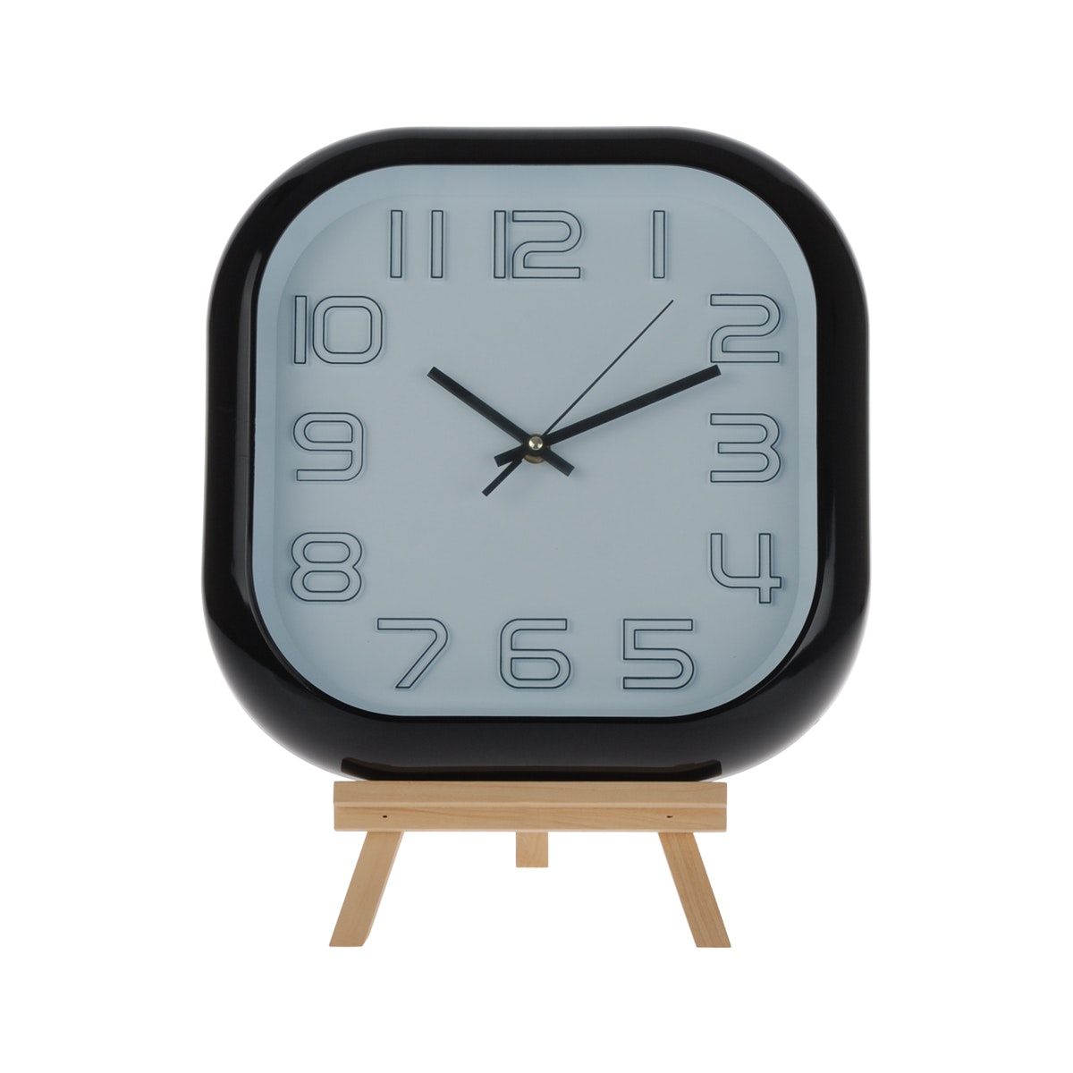 JYSK Wall Clock,White 18514-B