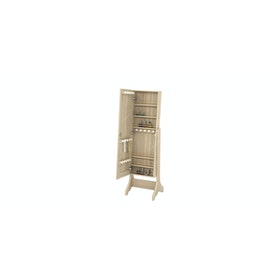 JYSK Jewelery Box Jonna 45X40X150 Cm Oak