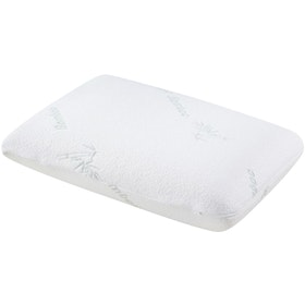 JYSK Pillow Wellpur Faroe 60X40X12Cm White