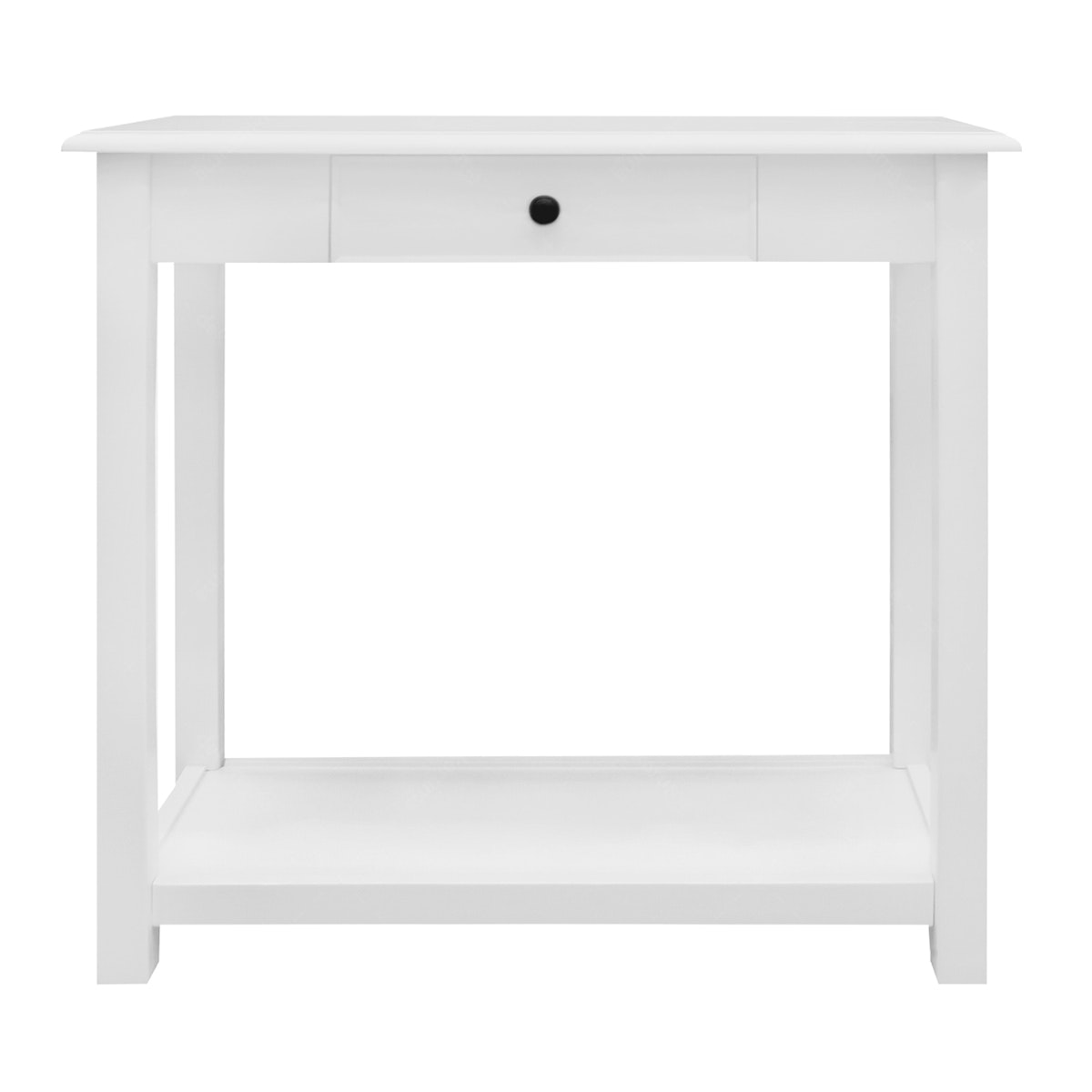 JYSK Console Table JYLLANDLKN-0280X36X76cm White