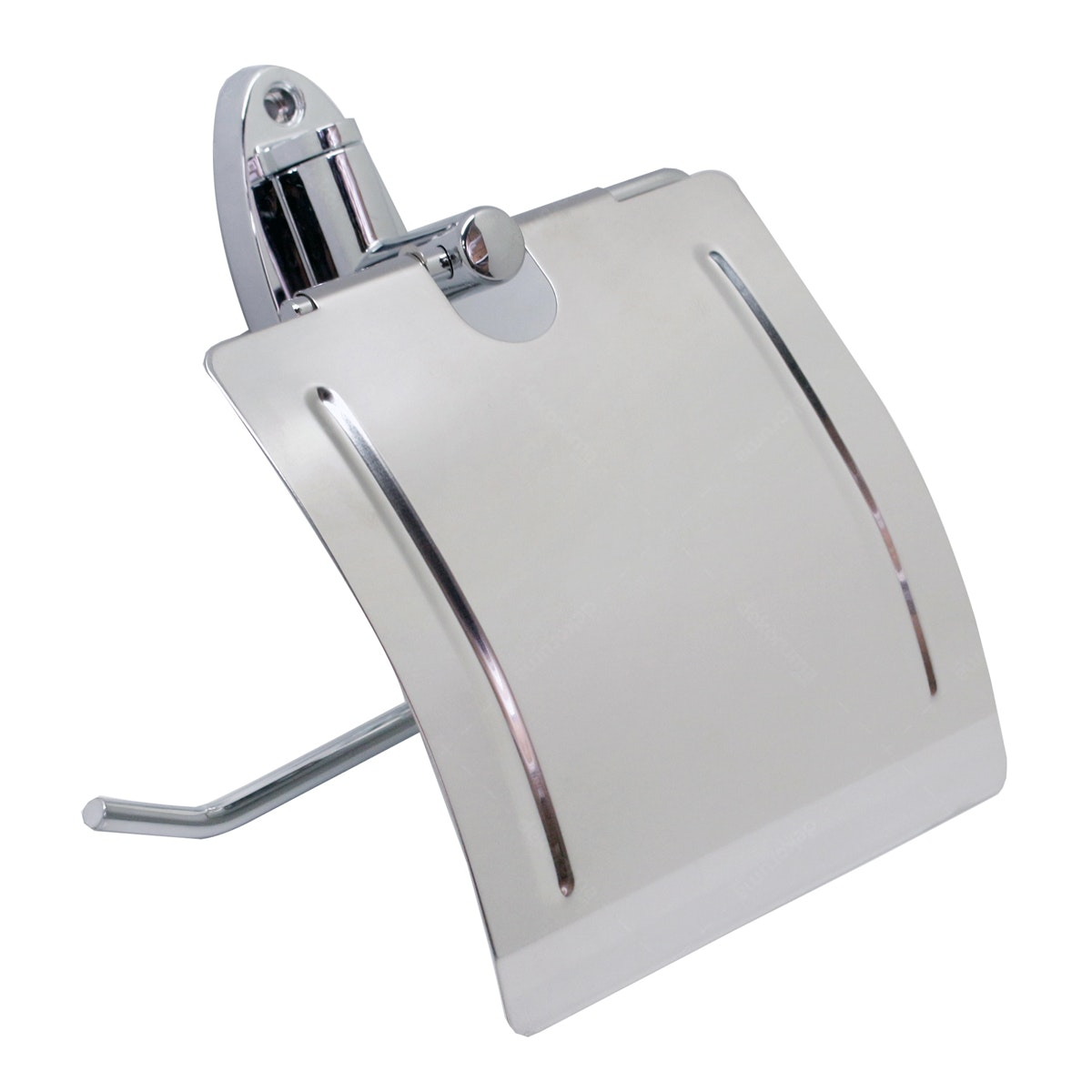 JYSK Toilet Paper Holder Medle Steel