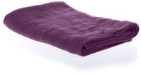 JYSK Towel Dansborg 34X80 - Handuk Dark Purple