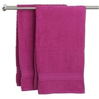 JYSK Towel Dansborg 34X80 - Handuk Light Purple