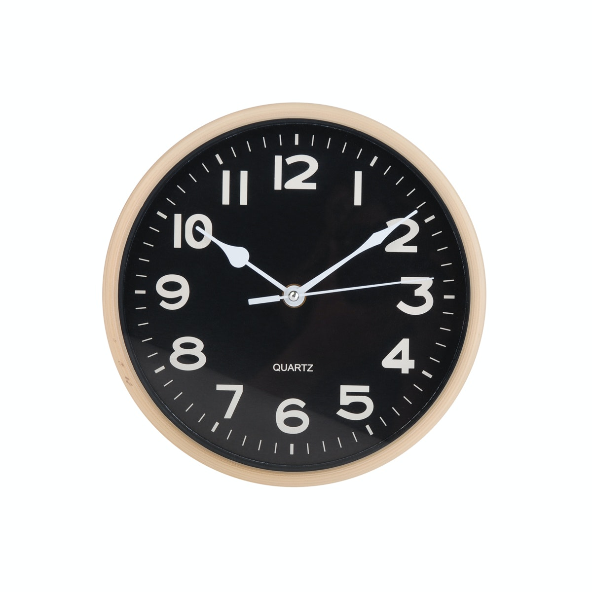 JYSK Wall Clock 18446-C