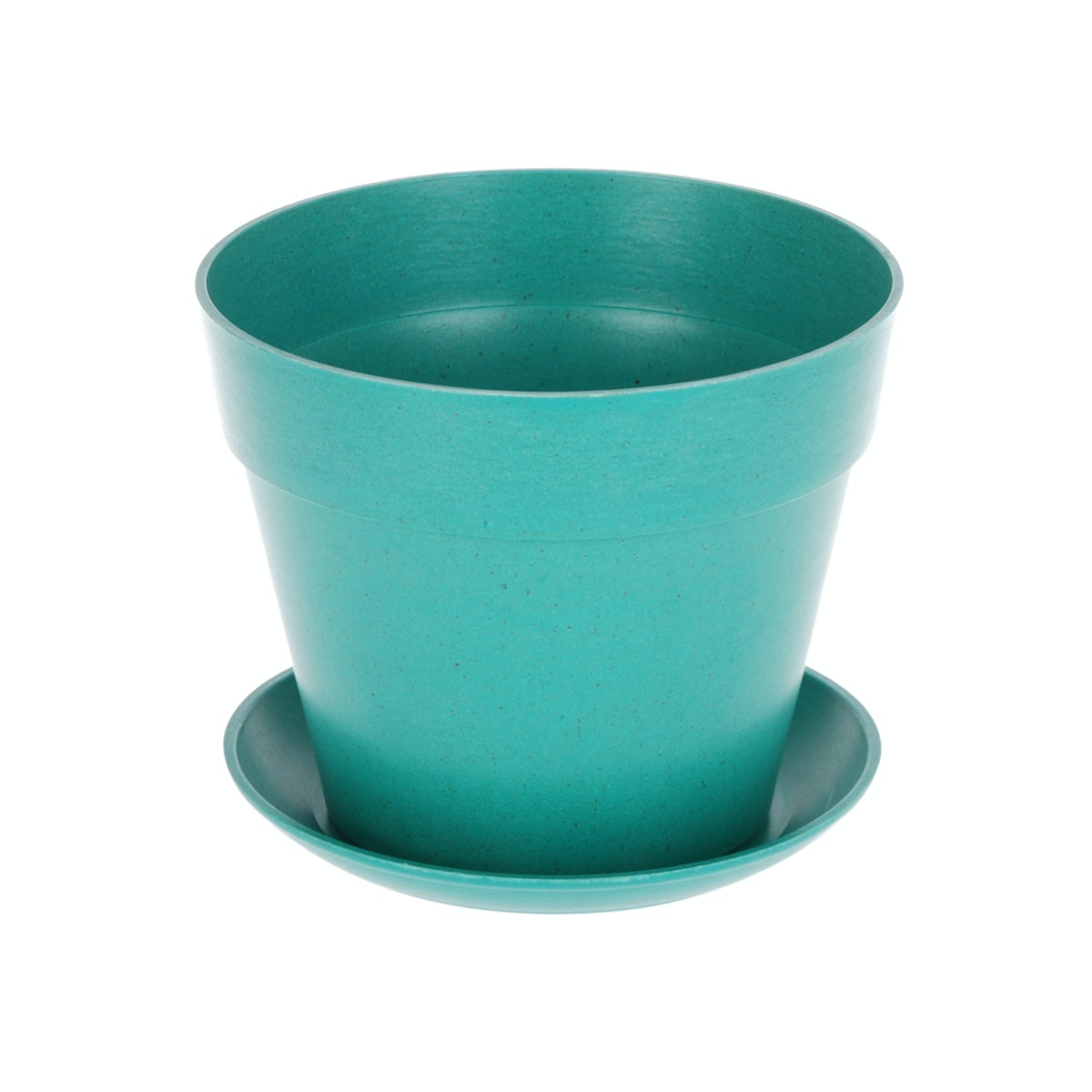 JYSK Flower Pot With Plate 36202-E