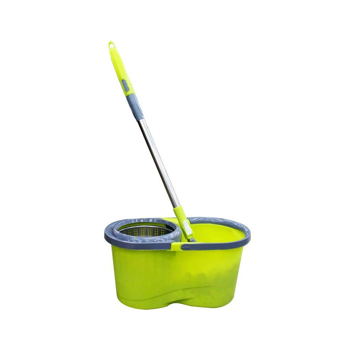 JYSK Alat Pel - Spin Mop Set Top 01