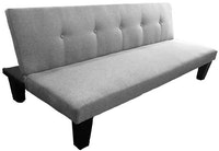 JYSK Sofa Bed Alva 167X79X66Cm Grey