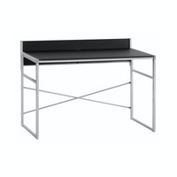 JYSK Desk Gelsted 120X60X84 Black