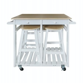 JYSK Kitchen Trolley MAYSON