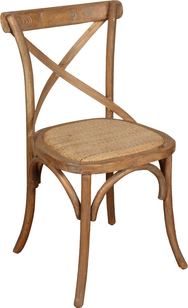 JYSK Dining Chair Cowboy 42X48X90CM Natural