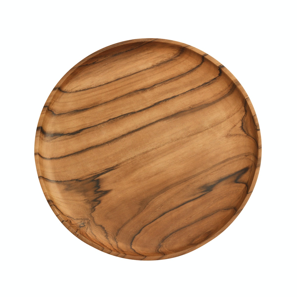 Kamea Home Plate to Plate Round Piring