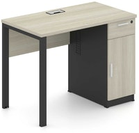 Officescale PCD1006A1 Clerical Desk 1000x600x750mm