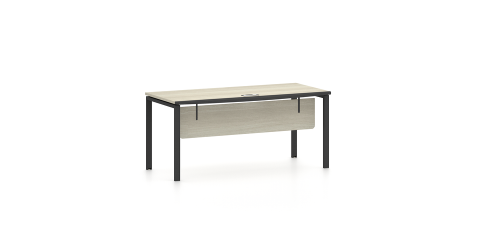 Officescale PMD1608A1 Manager Desk 1600x800x750mm