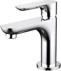 FRAP Keran Wastafel Single Lever Basin Pillar Tap IF1202