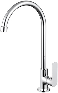 FRAP Keran Wastafel Angsa Pillar Sink Tap Cold IF4102