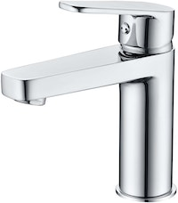 FRAP Keran Wastafel Single Lever Basin Mixer IF1004