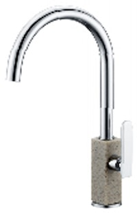 FRAP Keran Wastafel Pillar Sink Tap IF4121