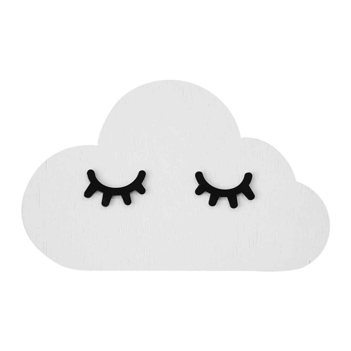 Kite Design Sleeping Cloud