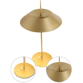 Lite and Deco Lampu Meja 9815T gold