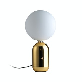 Lite and Deco Lampu Meja 9145T/Gold