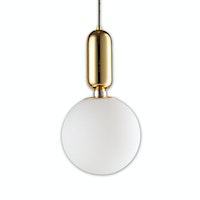 Lite and Deco Lampu Gantung 9145/L white