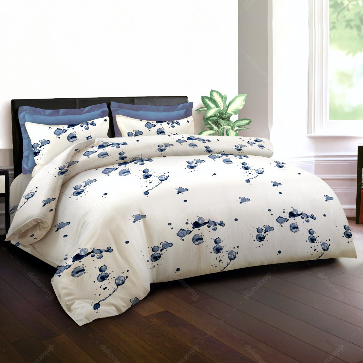 King Rabbit Bed Cover Aruba 140x230cm