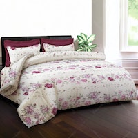 King Rabbit Bed Cover La Rose 140x230cm