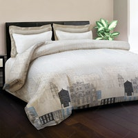 King Rabbit Bed Cover Seafron 140x230cm