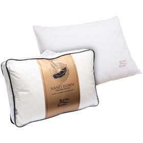 King Koil Pillow Nano Chamber