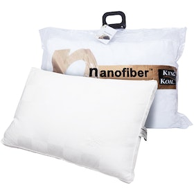 King Koil Nano Fiber Pillow Soft