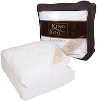 King Koil Royale Light Quilt Dacron
