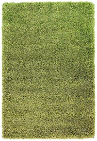 ARTSY Karpet 150X200cm Bloom Mix Col Grass Green