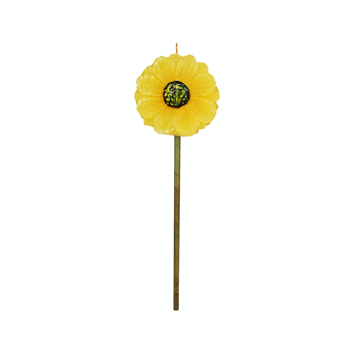 Kokoji Florist Lilin Lolipop sunflower Yellow