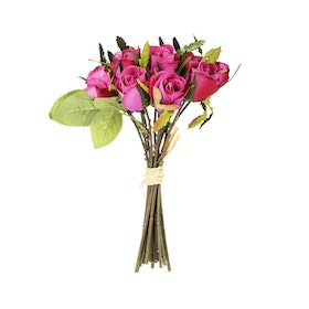 Kokoji Florist Rose - 20 Purple