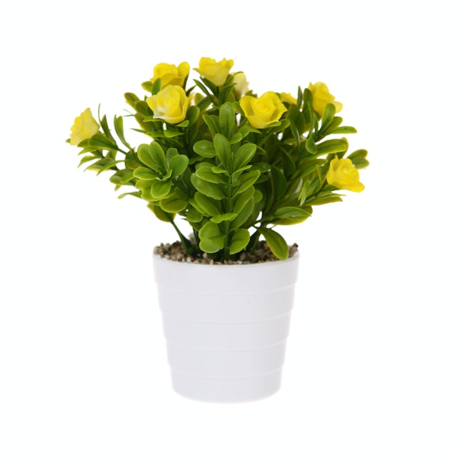 Kokoji Florist Flower Arrangements KKJ-127 Yellow