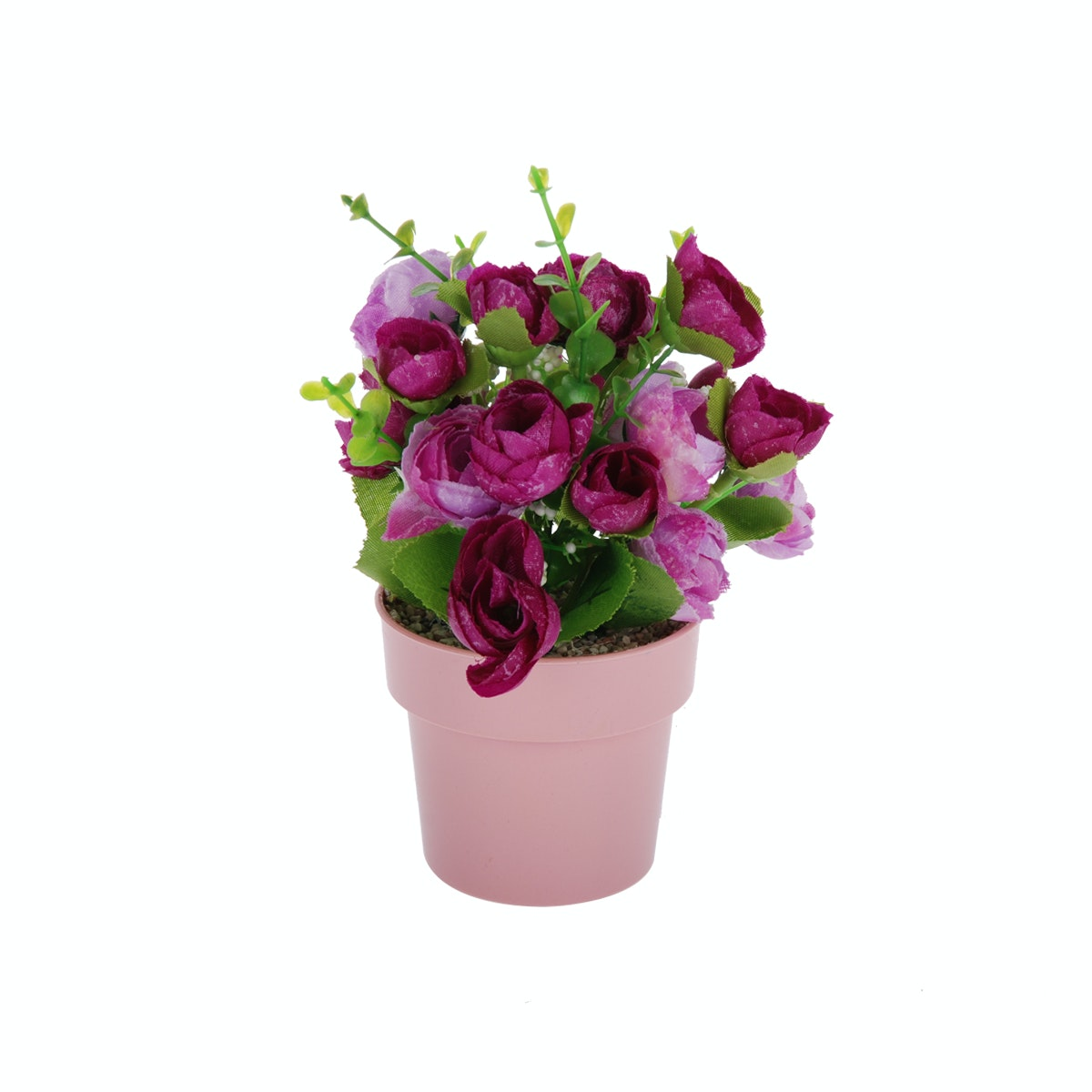 Kokoji Florist Rose Light Fushia