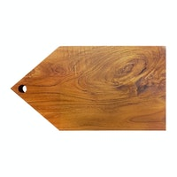 KUKI WOOD DAIKI - Platter/Cutting Board