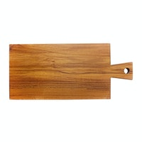 KUKI WOOD JIRO - Platter/Cutting Board
